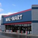 History of Wal-Mart