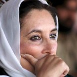History of Benazir Bhutto