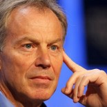History of Tony Blair