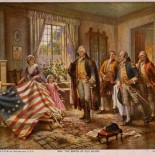History of the American Flag