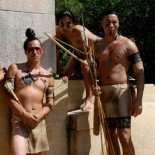 History of Tocobaga Indians
