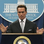 History of Arnold Schwarzenegger