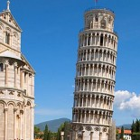History of the Leaning Tower of Pisa