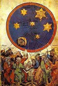 Ancient Astrologers