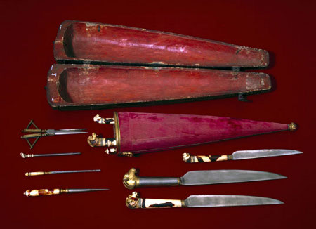 Islamic Medical Instruments