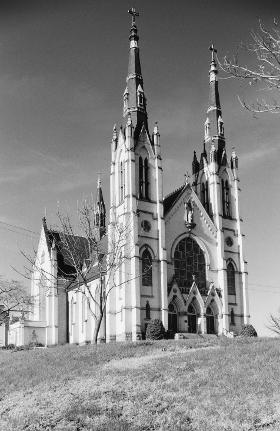 Saint Andrew's Roman Catholic Church
