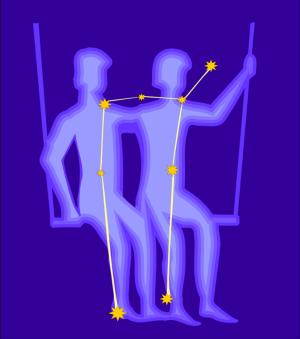 Gemeni Constellation