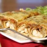 History of Enchiladas