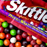 History of Skittles Candy