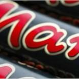 History of Mars Chocolate
