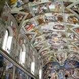 History of the Sistine Chapel