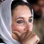History of Benazir Bhutto