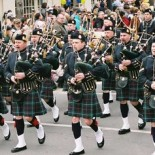 History of Parades