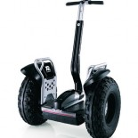 History of the Segway